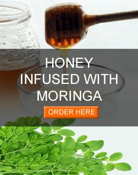 honey with moringa-a and shine honey