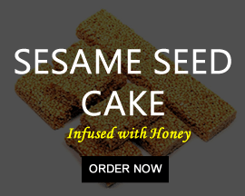 sesame seed a and shine honey ltd