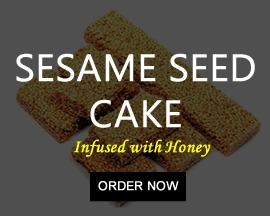 sesame seed a and shine honey ltd